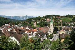 Vorarlberg Stock Foto's
