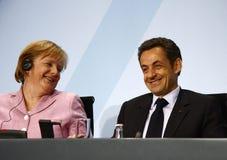 Vorbereitendes Gipfel G-20, Berlin Lizenzfreie Stockbilder