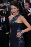 Vorbildliche Camilla Schönheit US- Lizenzfreies Stockfoto