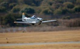 Vorbildliche Flugzeuge. stockbild