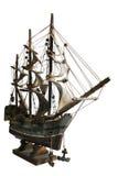 Vorbildliches Boot Stockfoto
