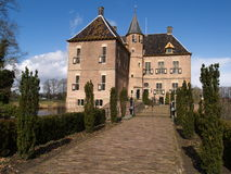 Vorden Castle Royalty Free Stock Photography