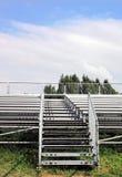 Vorfabriziertes Auditorium Lizenzfreie Stockbilder