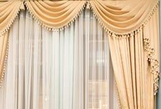 Vorhang stockbilder