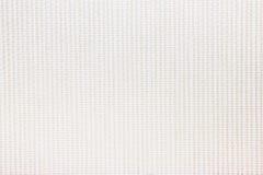 Vorhang-Beschaffenheitshintergrund des Gewebes blinder Stockbild