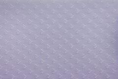 Vorhang-Beschaffenheitshintergrund des Gewebes blinder Stockfoto