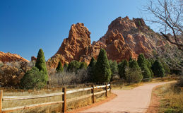 Vork in de Sleep Stock Foto