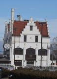Vork & Messenherberg Stock Foto