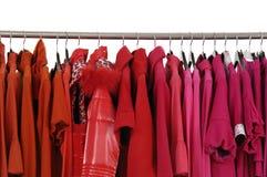 Vorm kleding Stock Foto
