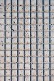 Vormen van het beton Royalty-vrije Stock Foto
