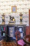 Vorontsov Palace, Crimea. Royalty Free Stock Photos