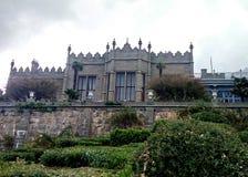 Vorontsov slott royaltyfri bild