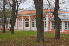 Vorontsovo estate in Moscow Royalty Free Stock Photography