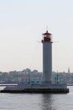 Vorontsovsky lighthouse Stock Photos
