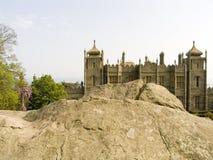 vorontsovsky pałacu. Obraz Royalty Free