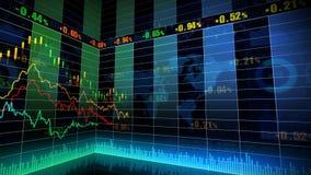 Vorrat Market_067 stock footage