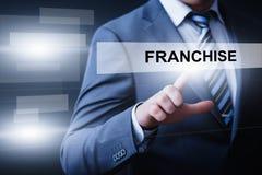 Vorrecht-Marketing-Markenführungs-Geschäfts-Internet-Technologie-Konzept lizenzfreie stockfotografie