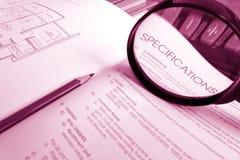 Vorsichtiger Käufer von Eigenheimen Lizenzfreie Stockfotografie