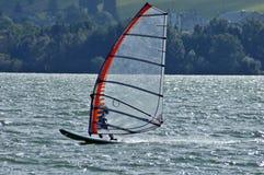 Vorstand sailer Stockfoto