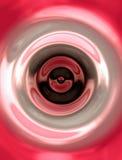 Vortex. Red vortex Stock Photos