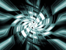 Vortex Swirl Royalty Free Stock Images