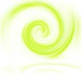Vortice Fotografia Stock