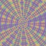 Vortice colorato fotografie stock libere da diritti