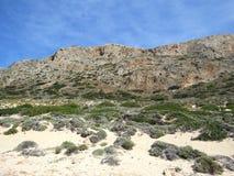 Vorzügliche Felsen Lizenzfreies Stockbild