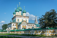 Voskresensky Cathedral Stock Image