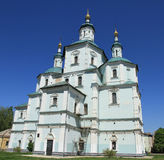 Voskresensky church Royalty Free Stock Photo