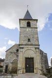 Vosne-Romanee, burgundy, France, saone-et-loire Stock Image