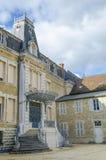 Vosne-Romanee, burgundy, France, saone-et-loire Stock Images