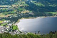 Voss, Noruega Imagens de Stock Royalty Free