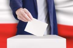 votación Imagenes de archivo