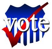 Vote Stock Photography