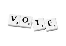 Vote Stock Images