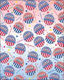 Vote Buttons Royalty Free Stock Images