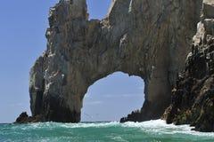 Voûte de Cabo San Lucas Photos libres de droits