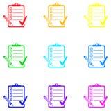 Vote,icon,sign,best 3D illustration. Vote,icon,best sign,best 3D illustration Royalty Free Stock Photography