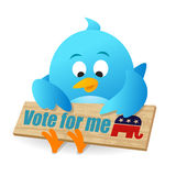 Vote for Republican Stock Images