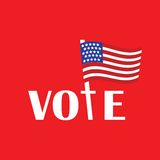 Vote in USA Stock Photos