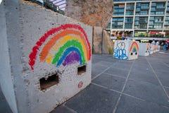 Vote Yes, Marriage Equality Australia Stock Photos