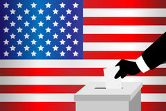 Voting Royalty Free Stock Images