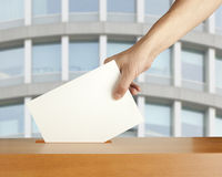 Voting Stock Photos