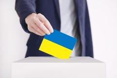 Voting. Stock Photos