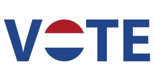 Voting Symbols vector design vector illustration