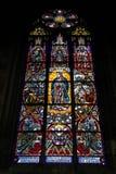 Votive Church, Vienna Stock Images