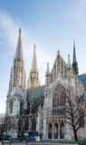 Votive Church, Vienna Stock Photography