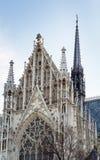 Votive Church, Vienna Stock Photos