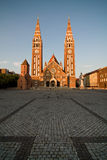 Votive Kathedrale Lizenzfreie Stockfotografie